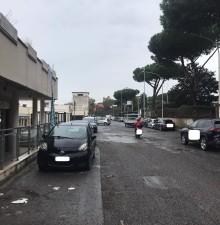 Negozio C1 Via Silicella a Torre Maura